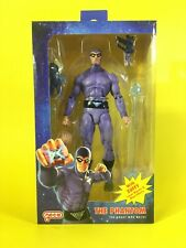 NECA Defenders Of The Earth The Phantom 7? Action Figure