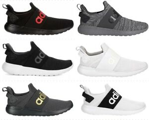 Adidas Cloudfoam Lite Racer Adapt Men's Slip On Shoes Sneakers Running Gym
