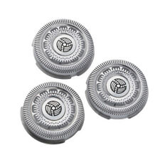 3x SH90 replacement head for Philips Norelco Shaver Head Blade Cutter SH60 S9000