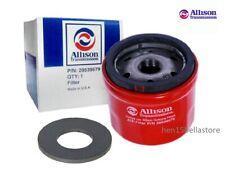 Allison Transmission Filter Lookup