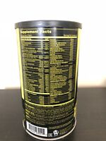 Universal Nutrition ANIMAL PAK 44 Packs MUSCLE VITAMINS - Bodybuilders, Athletes