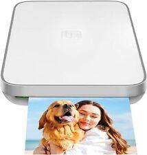 Lifeprint 3x4.5 incl. 10 Zink Fotos mobiler Bluetooth WiFi Foto-Drucker