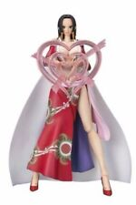 New MegaHouse One Piece Variable Action Heroes Boa Hancock PVC Figure In Box