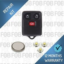 Ford Transit Mondeo Connect Remote Alarm Key Fob Micro Switch Full Repair Kit