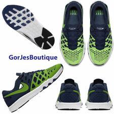 Nike Seattle Seahawk Shoe NFL Football Trainer Speed 4 Amp 11.5 Athletic Running