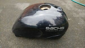 Sachs Roadster 650 fuel tank petrol Genuine 2003 used black