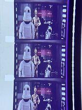 16mm Sound Color/Scope Feature Star Wars Uncut Untampered Orig 1977 Version