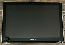 New listing Apple Macbook Pro A1278 Mid 2009/2010 Complete Screen Lcd