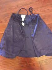 Plum Purple Night Gown NWT Ladies S
