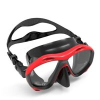 COPOZZ Snorkel Mask, Snorkeling Scuba Dive Goggles Free Diving Tempered Glass e4