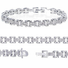 Diamond Bracelet (0.12 CT)