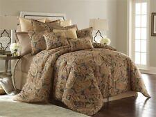 New 3 Pc Sherry Kline Venetian Comforter Queen set Paisley