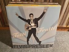 Elvis Presley  – Tutti Frutti (Album)