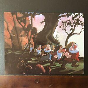 Disneyland Newsreel Magazine- July 17 1987- Snow White And The Seven Dwarfs
