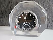 Aircraft clock 59 ЧП. Table clock of the USSR.
