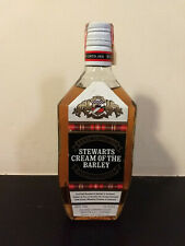 WHISKY RARE SELECTED STEWARTS CREAM OF THE BARLEY BLENDED SCOTCH WHISKY