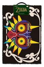 Official Licensed The Legend Of Zelda (Majora's Mask) - Door Mat GP85120