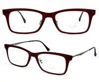 Ray Ban  Brille / Eye-glasses RB7039 5456 51[]18  140 Nonvalenz /484(44)