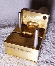 Zooziis Lovin' Large Brass Press