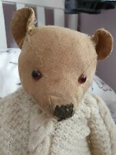 Antique / vintage old teddy bear
