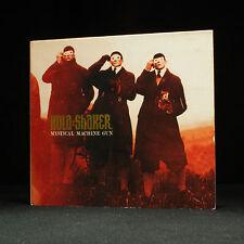 Kula Shaker - Mystical Machine Gun - music cd EP