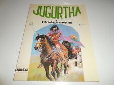 EO BROCHEE JUGURTHA TOME 4/ BE