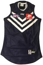 Fremantle Dockers Players Home Guernsey Sizes XL/Extra Long - 3XL AFL ISC 18