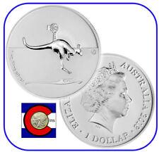 2013 Australia Kangaroo Fab15 Privy Silver Coin - Royal Australian Mint