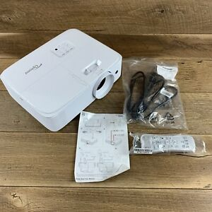 OPEN BOX- Optoma HD28HDR 4K Ready Home Theater Projector US SELLER