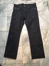 APC Selvedge Rescue Jeans 34