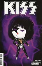 Kiss #2 Cover B Comic Book 2016 - Dynamite