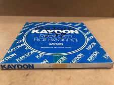 Kaydon Kc047cp0 Open Reali Slim Bearing Type C Radial Contact