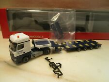 Herpa Camion MB Actros 11 GIGA SZM SILVER STAR EDITION 308830