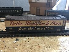O Scale Freight Car / Box Car
