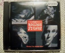 """ROLLING STONES """"BEHIND THE DOUBLE DOOR"""" RARE CD LIVE SECRET GIG CHICAGO USA 1997"""