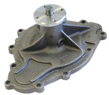 "NEW 4"" EARLY 1969 PONTIAC WATER PUMP W/CAST IMPELLER 9796351 4"""