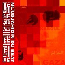 MOUDJAHIDIN DU BEAT - LE SOLO DU GUERRIER - 14 TRACKS - 2008 - NEUF NEW NEU