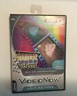 VIDEONOW America?s Funniest Home Videos Now XP AFHV5 1 Disc Hasbro ABC TV color