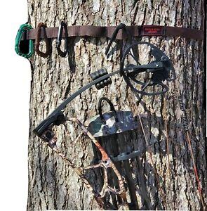 Bucks and Rucks Archery Tree Gear Strap
