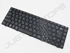 Dell Inspiron 13z N311z 14r N411z 14r 5421 Teclado Japonés 04rx4g 4rx4g Lw