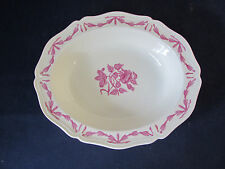 Wedgwood China WILLIAMSBURG HUSK Oval Serving Bowl