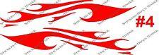 1mt BOAT GRAPHICS #4 Custom Sticker kit JetSki Fishing Ally Craft Haines Sea-ray