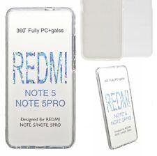 Fundas y carcasas transparentes transparentes Para Xiaomi Redmi Note para teléfonos móviles y PDAs