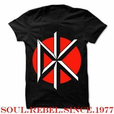 DEAD KENNEDYS T SHIRT PUNK ROCK BLACK METAL MEN'S SIZES
