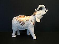 "Sale Large ""Palace Elephant"" Lenox Jewel Collection, Usa 1995"