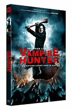 DVD *** ABRAHAM LINCOLN : VAMPIRE HUNTER ***  ( neuf sous blister )