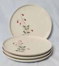 Franciscan Winsome Bread or Dessert Plates Set of 4