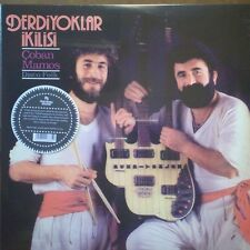 DERDIYOKLAR IKILISI - COBAN MAMOS TURKISH ECLECTIC ELECTRO FOLK DUO 180g SLD LP