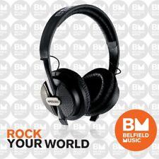Behringer HPS5000 Closed-Back High-Performance Studio Headphones HPS-5000 - New