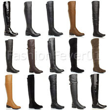 Unbranded Synthetic Low Heel (0.5-1.5 in.) Boots for Women